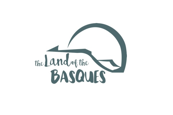 Logotipo The Land of the Basques - Ulle Gorri Travel